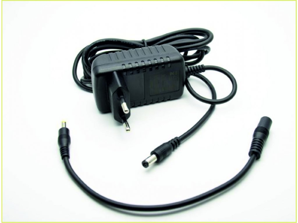 adapter web