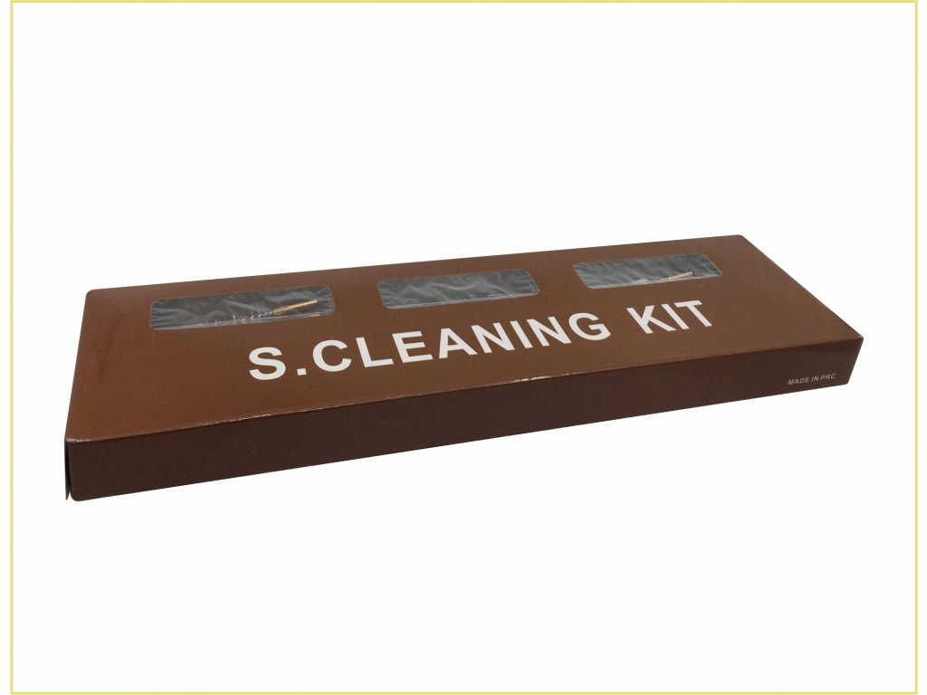 clean kit 55